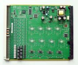 Analog Subscriber Module (8 A/B) SLMAV8N