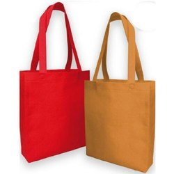 APC Loop Handle Non Woven Carry Bags