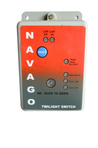 Navago Timer Switches