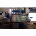 Axle Beam Cleaning Machine
