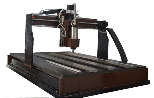Feezer 3 Axis 6090 Cnc Wood Router Carving Engraving Machine Made In India