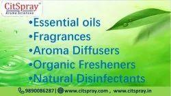 Nature Essential Oil