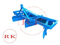 RK Mild Steel Agriculture Bund Maker