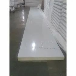 PUF Svarn Insulated Wall Panels