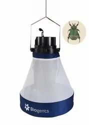 Plastic Hanging type Biogents EVS Style Mosquito Trap, Model Name/Number: LI-MR-134