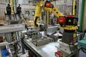 Robotics Automotive Production Line