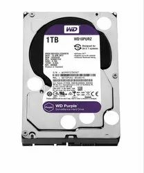Western Digital DV 1TB 3.5 PPL 5400 SATA 6GB/S SUR
