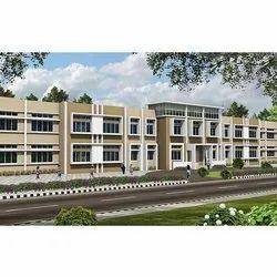 Concrete Modular Commercial Construction