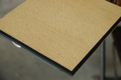 Cavity Floor - Wood core Type, For Hub Rooms, 38mm