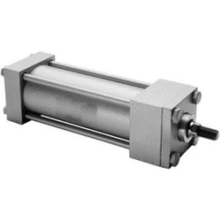 Kneader Machine Pneumatic Cylinder
