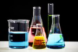 International Courier Service for Chemicals