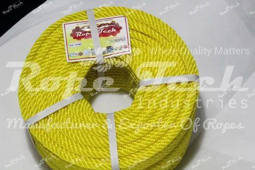 PP Rope - PP Dan Line Rope Manufacturer from Bhavnagar