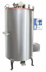 Vertical GMP Model Autoclave Steam Sterilizer