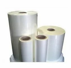 Plain White Thermal Lamination Films, Packaging Type: Box, Thickness: 22-25 micron, 27-37 micron