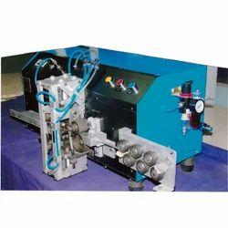 Model: WSS-100, Automatic Wire - Sizing-Cum-Stripping Machine