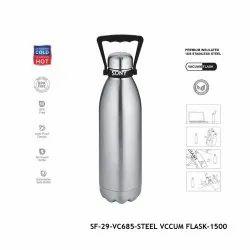 Stainless Steel Flask Bottle-SF-29