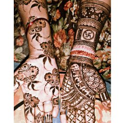 Bridal Women Mehendi Artist, Mp