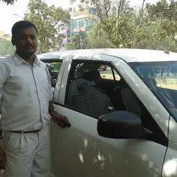 Car Driver Services, Local