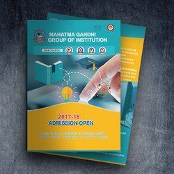 1 - 10 Days Marketing Corporate Brochure Design Services
