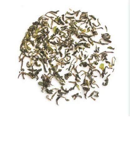 Darjeeling Sungma Organic Whole Leaf Black Tea