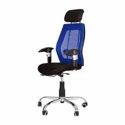 Revolving Ergonomic Chair