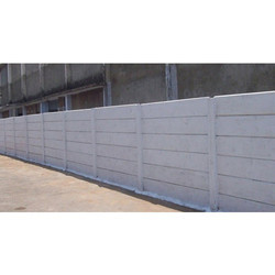 Warehouse Readymade Compound Wall