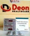 Amoxicillin 500mg Potassium Clavulanate 125mg With LB Tablet