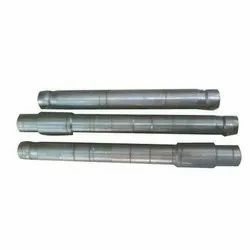 Forged Crusher Shafts