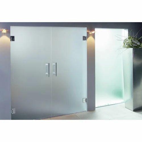 Insulated Glass Door Designer Glass Door Fancy Glass Door Kk