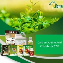 Zinc Amino Acid Chelate- Zn 12%