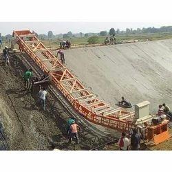 Concrete Canal Paver