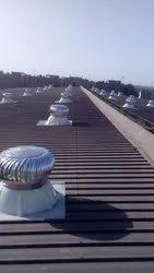 Airwell Roof Air Ventilator.