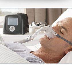 Global Enterprise CPAP Machine