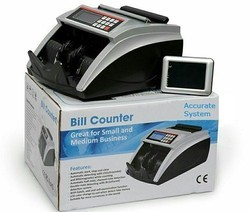 Currency Counting Machine (Loose Note)