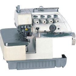 High-Speed Overlock Sewing Machine