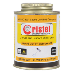 CPVC SOLVENT CEMENT (SOLUTION)