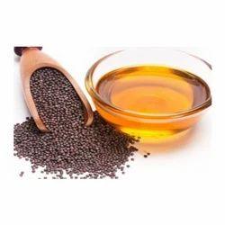 Mustard Oil, Rich In Vitamin E