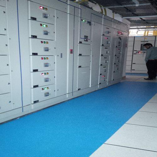 Electrical Insulating Mat Insulation Rubber Mats