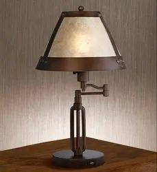Kompton Lighting White LED Decorative Lamp, for Decoration, 6 W - 10 W