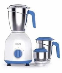 Skyline Philips Mixer Grinder, For Wet & Dry Grinding, 300 W - 500 W