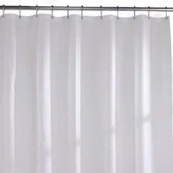 Plain AC Curtain