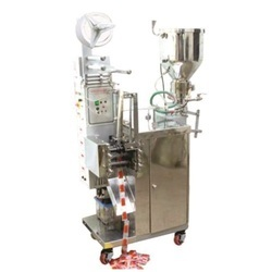 Automatic Honey Packing Machine, 4.5 KW