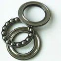 ZWZ Ball Bearing 51420 Metal