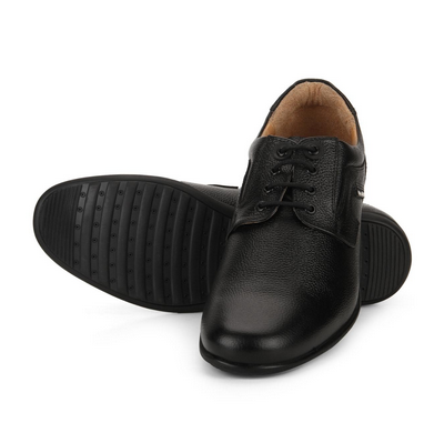 Redchief Formal Derby Black Shoes For Men Size 11 Rs 2376 Pair