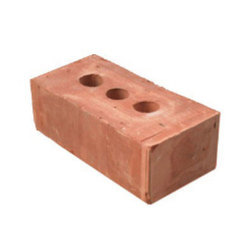 Rectangular Perforated Bricks, Size: 230x110x75 Mm