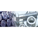 Inconel 601 Hex Bolts