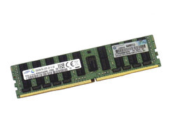 P/N-726722-B21 HP 32GB (1x32GB) QUAD RANK X4 DDR4-2133