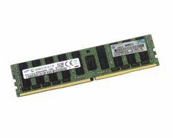 P/N-726722-B21 HP 32GB (1x32GB) QUAD RANK X4 DDR4-2133