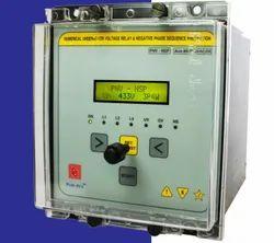 Numerical Voltage Relay