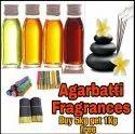 Sealed Plastic Agarbatti Perfumes, Material Grade: A1 Grade